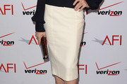 Julianna Margulies Pencil Skirt