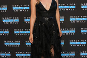 Alicia Silverstone Little Black Dress