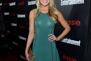 Katrina Bowden Mini Dress