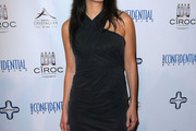 Kelly Hu Little Black Dress