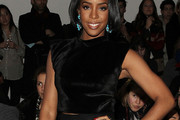 Kelly Rowland Crop Top