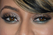 Keri Hilson Bright Eyeshadow