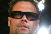 Troy Gentry Rectangular Sunglasses