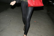 Kimora Lee Simmons Leggings