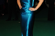 Katie Piper Evening Dress