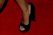 Konnie Huq Platform Pumps