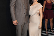 Kris Humphries Men's Suit