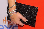 Kristen Johnston Envelope Clutch