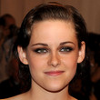 Kristen Stewart Pinned Up Ringlets