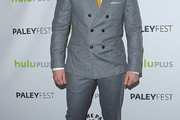 Josh Dallas Men's Suit