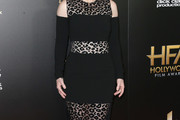 Bryce Dallas Howard Little Black Dress