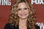 Kyra Sedgwick Long Curls