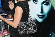 Lana Parrilla Quilted Leather Bag