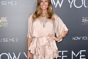 Kelly Bensimon Ruffle Blouse