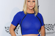 Carrie Keagan Crop Top