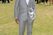 Chiwetel Ejiofor Men's Suit