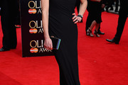 Suranne Jones Evening Dress