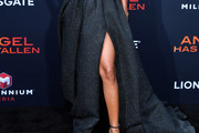 Jada Pinkett Smith Long Skirt