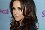 Lacey Chabert Medium Curls