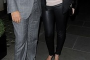 Lara Stone Leggings