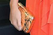 Laura Dundovic Hard Case Clutch