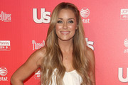 Lauren Conrad Long Partially Braided