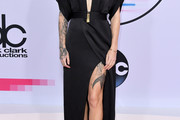 Skylar Grey Evening Dress