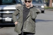 Reese Witherspoon Utility Jacket