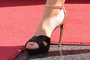 Kate Winslet Evening Sandals