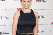 Lo Bosworth Crop Top