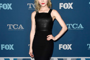 Skyler Samuels Little Black Dress