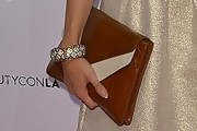 Rachel Mccord Envelope Clutch