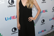 Johanna Braddy Little Black Dress