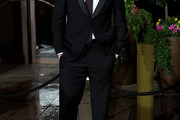 Tom Hiddleston Men's Suit