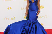 Keke Palmer Mermaid Gown