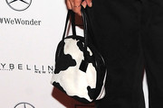 Rainey Qualley Printed Purse