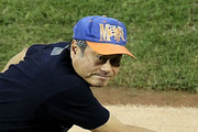 Ang Lee Team Baseball Cap
