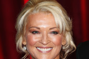 Gillian Taylforth Retro Updo