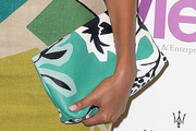 Malaika Firth Printed Clutch