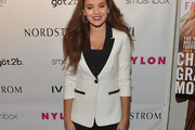 Madison Pettis Blazer