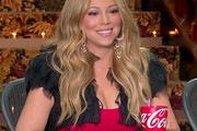 Mariah Carey Cropped Jacket