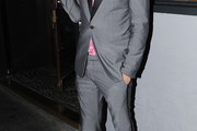 Mark Ronson Men's Suit