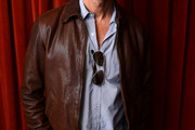 Matthew McConaughey Leather Jacket