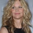 Meg Ryan Long Curls