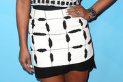 Melanie Brown Mini Skirt