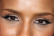Melody Thornton Cat Eyes