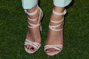 Michaela Conlin Strappy Sandals