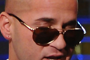 Mike Sorrentino Aviator Sunglasses