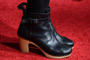 Ever Carradine Ankle Boots