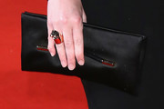 Eleanor Tomlinson Satin Clutch